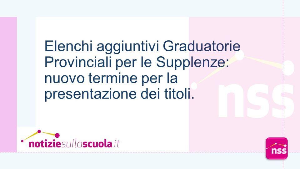 elenchi-aggiuntivi-graduatorie-provinciali