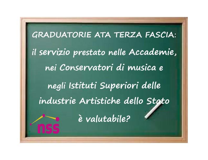 graduatorie-ata-servizio-conservatori-accademie